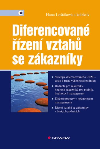 Diferencované řízení vztahů se zákazníky