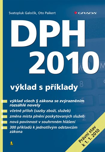 DPH 2010