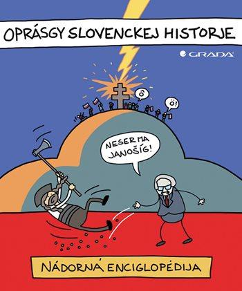 Oprásgy slovenckej historje
