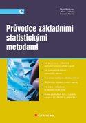 Průvodce základními statistickými metodami