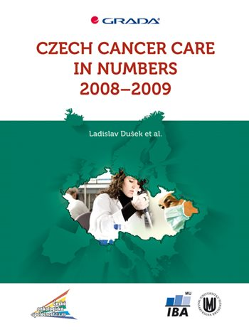 Czech Cancer Care in Numbers 2008-2009