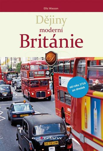 Dějiny moderní Británie