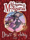 Morgavsa a Morgana – Dračí chůvy