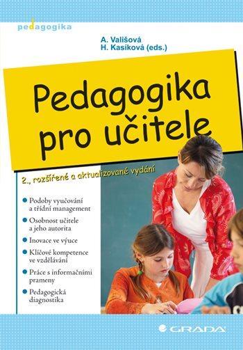 Pedagogika pro učitele