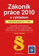 Zákoník práce 2010 - s výkladem