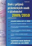 Daň z příjmů právnických osob v účetnictví 2009/2010