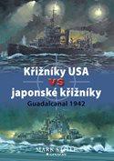 Křižníky USA vs japonské křižníky