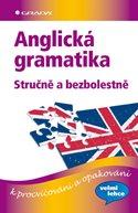 Anglická gramatika stručně a bezbolestně