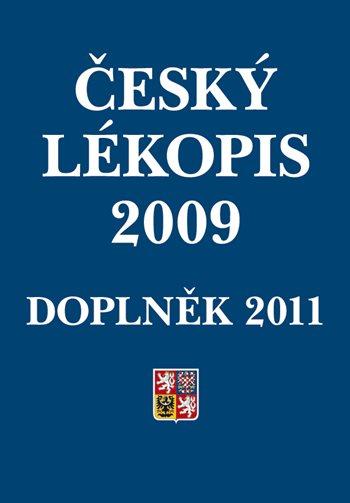 Český lékopis 2009 - Doplněk 2010