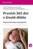 Prvních 365 dní v životě dítěte