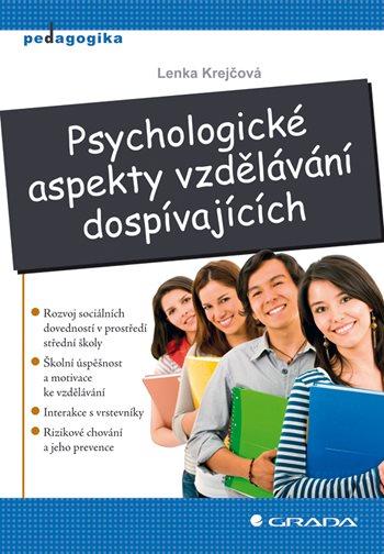 Psychologické aspekty vzdělávání dospívajících