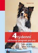 4týdenní výchovný program pro psy