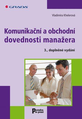 Komunikační a obchodní dovednosti manažera