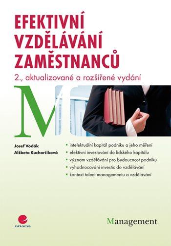 Efektivní vzdělávání zaměstnanců
