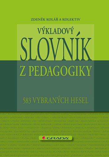 Výkladový slovník z pedagogiky