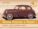 Škoda Popular a Rapid