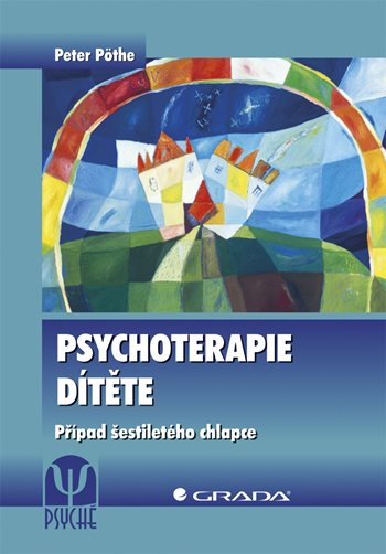 Psychoterapie dítěte
