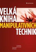 Velká kniha manipulativních technik