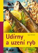Udírny a uzení ryb
