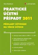 Praktické účetní případy 2011