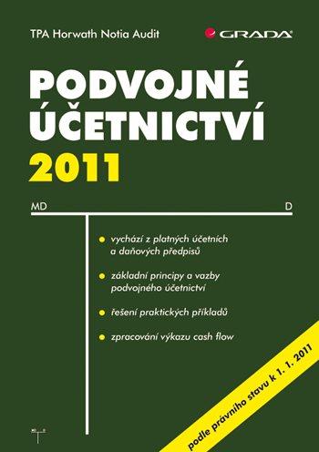 Podvojné účetnictví 2011