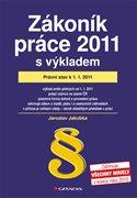 Zákoník práce 2011 - s výkladem