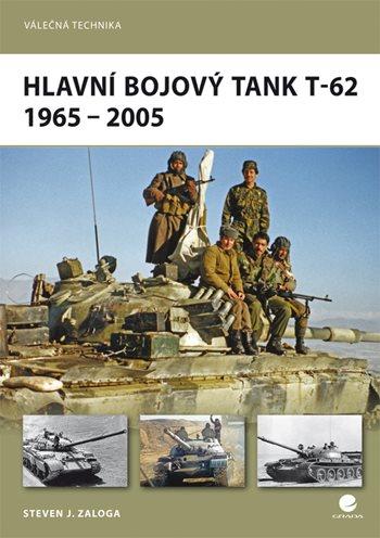 Hlavní bojový tank T-62