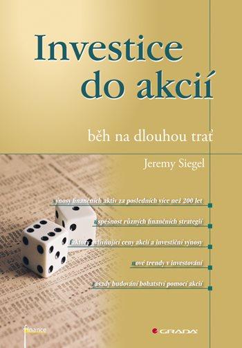 Investice do akcií - běh na dlouhou trať