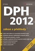 DPH 2012 - zákon s přehledy