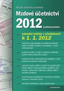 Mzdové účetnictví 2012