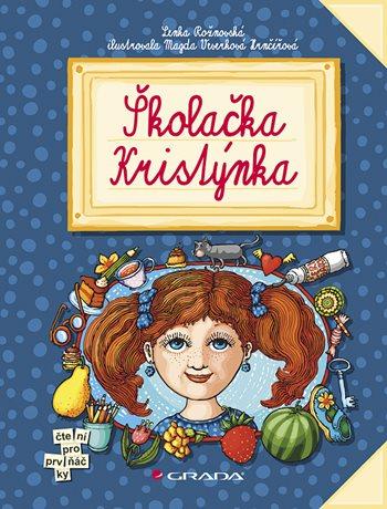 Školačka Kristýnka