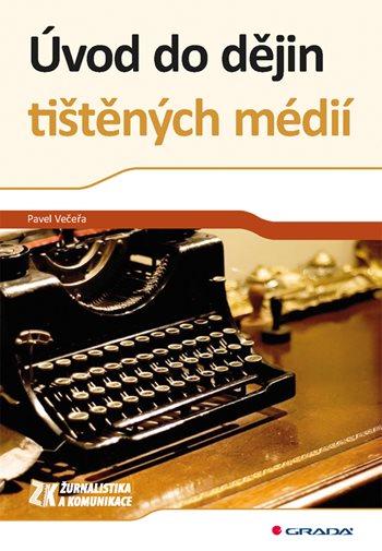 Úvod do dějin tištěných médií