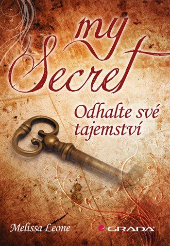 My Secret - odhalte své tajemství