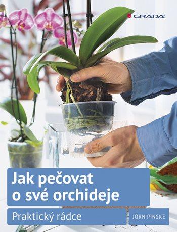 Jak pečovat o své orchideje