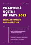 Praktické účetní případy 2012
