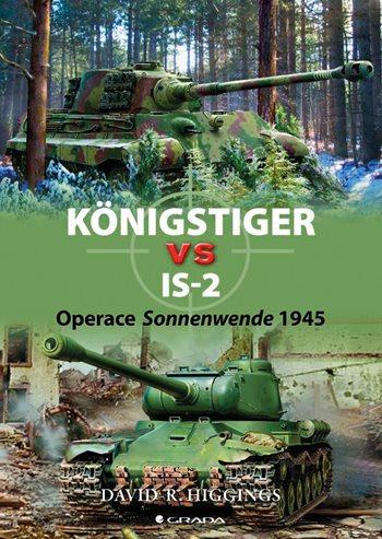 Königstiger vs IS-2