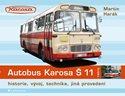 Autobus Karosa Š 11