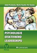 Psychologie efektivního leadershipu