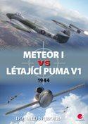 Meteor I vs létající puma V1
