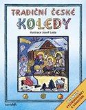 Tradiční české KOLEDY – Josef Lada