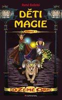 Děti magie 1 - Do Země obrů