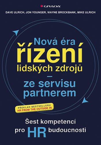 Nová éra řízení lidských zdrojů - ze servisu partnerem