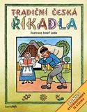 Tradiční česká ŘÍKADLA - Josef Lada