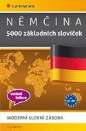 Němčina 5000 základních slovíček