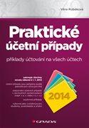 Praktické účetní případy 2014