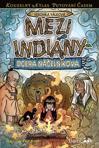 Mezi indiány