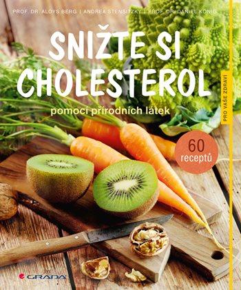 Snižte si cholesterol