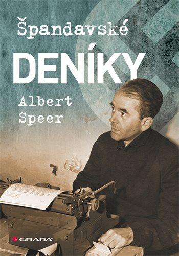 Albert Speer: Špandavské deníky