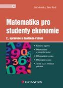 Matematika pro studenty ekonomie