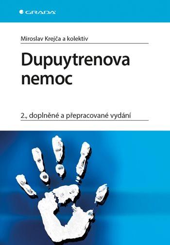 Dupuytrenova nemoc